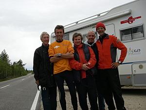 image d'un voyage